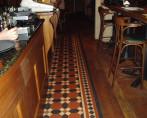 U Bílého lva, Original Style, série Victorian floor tiles