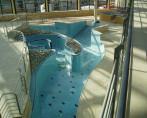 Aquapark Průhonice, Cerdisa, série Sandstone
