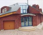 Rodinný dům Kováry